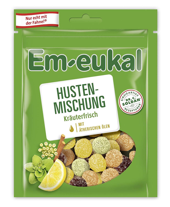 Em-eukal Hustenmischung amazon