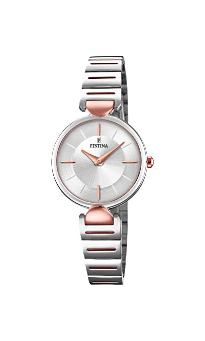 Festina Damen Armbanduhr amazon
