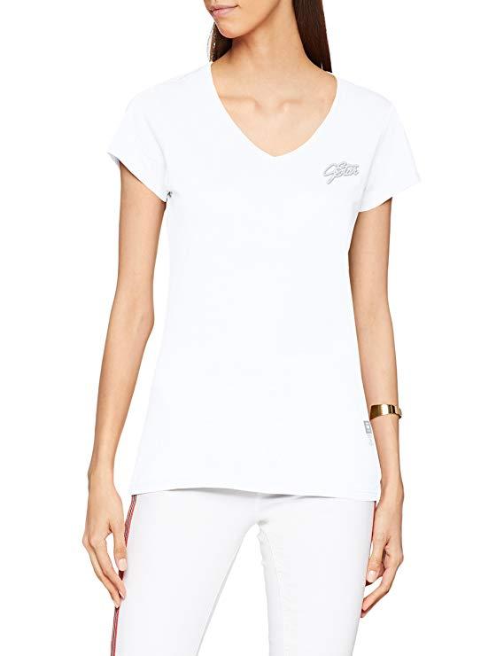 G-STAR RAW Damen T-Shirt amazon