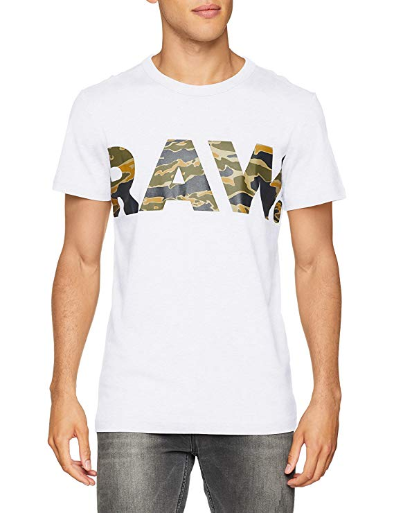 G-STAR RAW T-Shirt amazon
