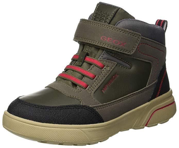Geox Jungen Schuhe amazon