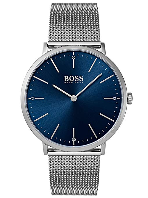 Hugo Boss Armbanduhr Herren amazon