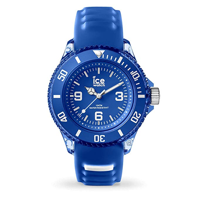 Ice-Watch blau amazon