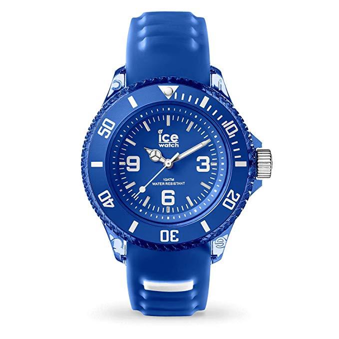 Ice-Watch blau amazon