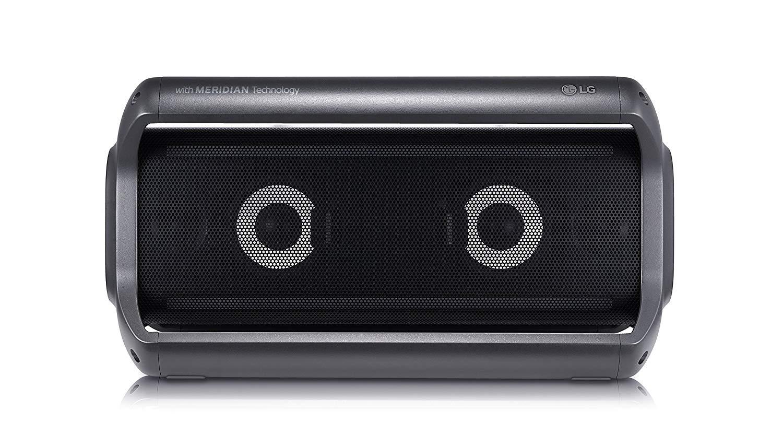 LG Bluetooth Lautsprecher PK7 amazon