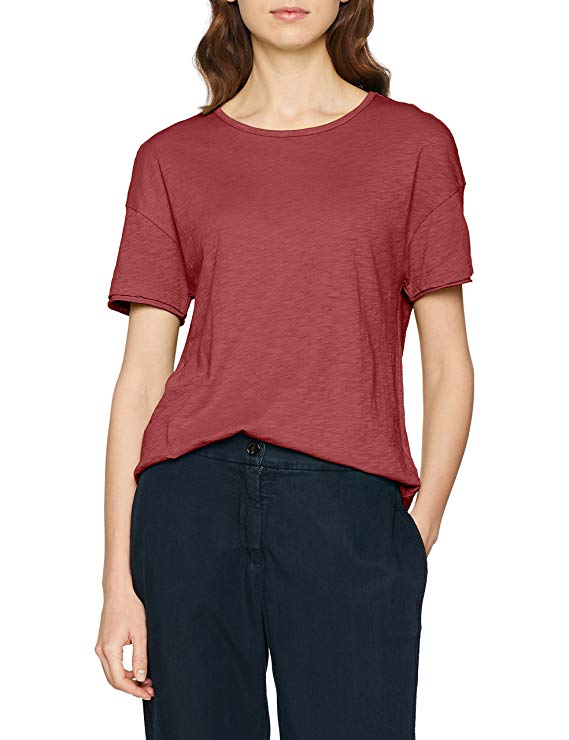 Marc O Polo Damen T-Shirt amazon