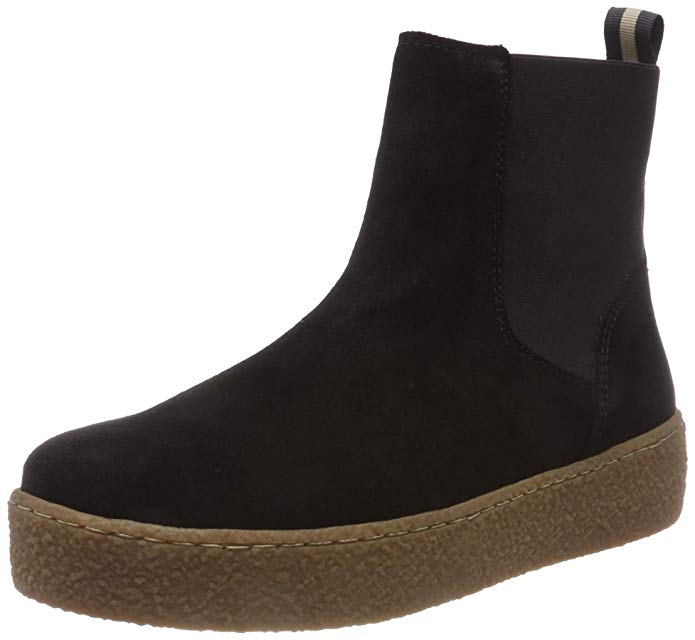 Marc O'Polo Damen Chelsea Boots amazon