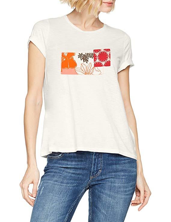 Marc O'Polo Damen T-Shirt amazon