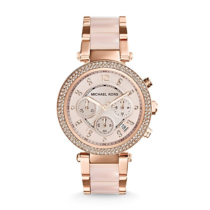 Michael Kors Damen Uhr amazon