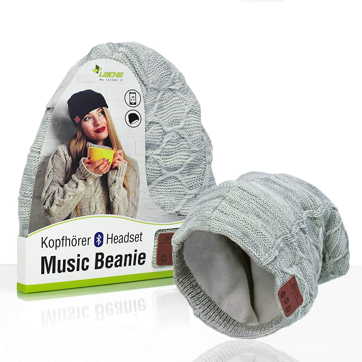 Music Beanie amazon