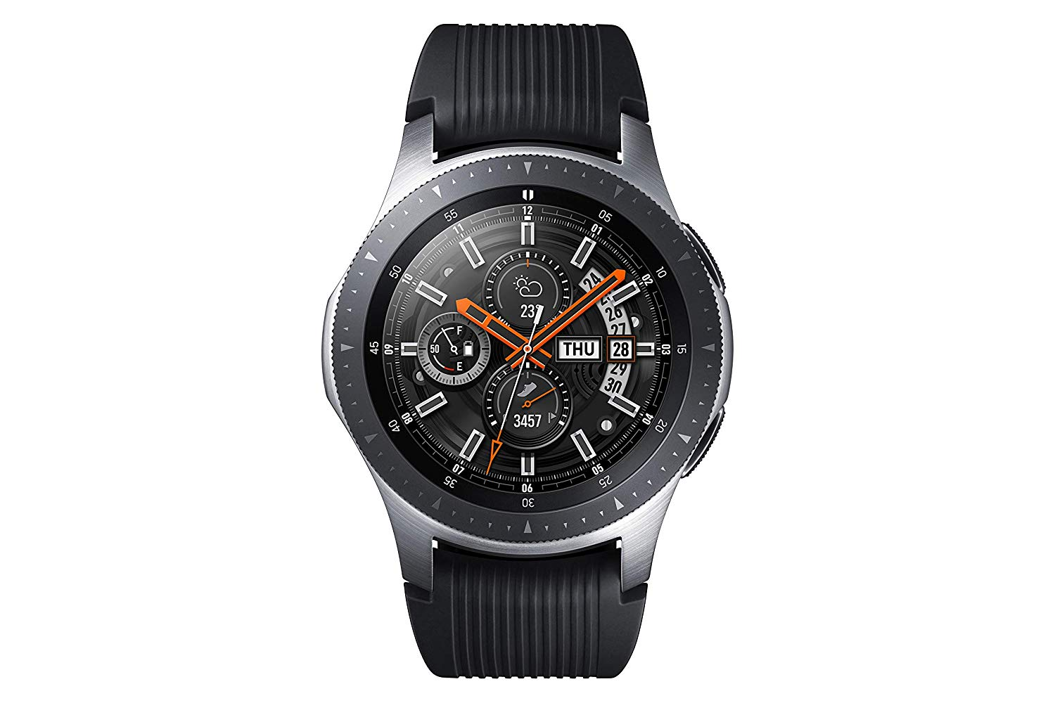 Samsung Galaxy Watch LTE amazon
