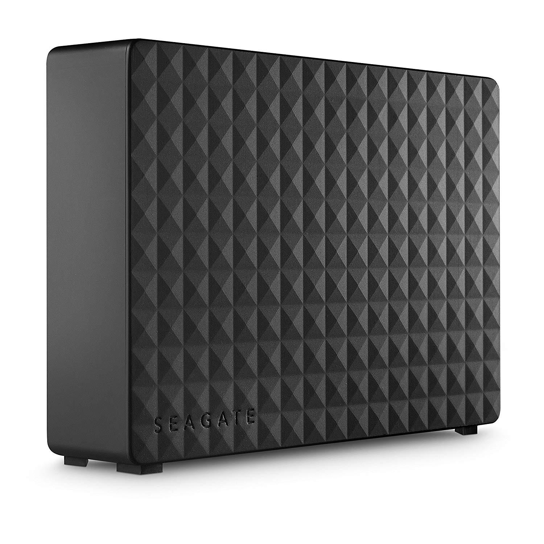 Seagate Expansion Festplatte amazon