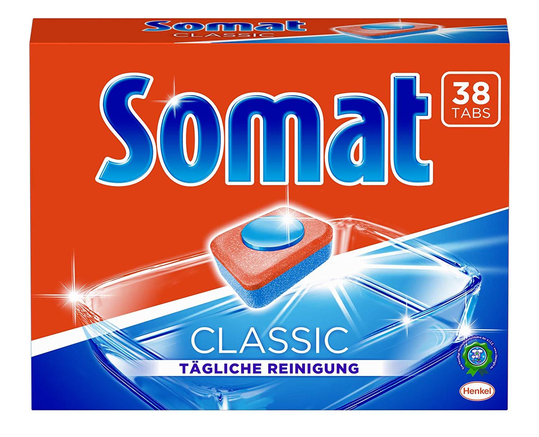 Somat Classic Tabs amazon