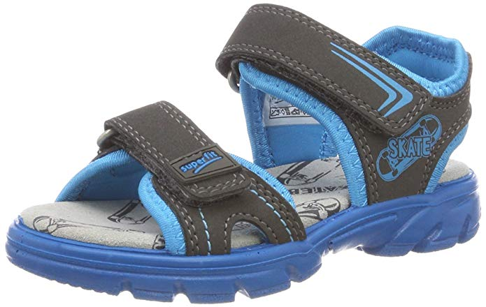 Superfit Sandalen Jungen amazon