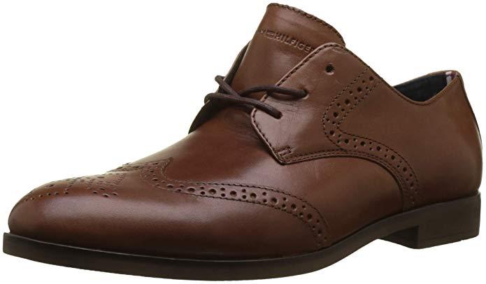 Tommy Hilfiger Schuhe braun amazon