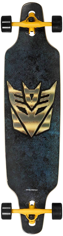 Transformers Longboard amazon