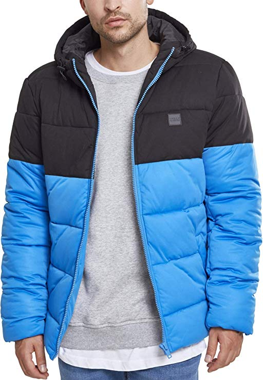 Urban Classics Winterjacke amazon