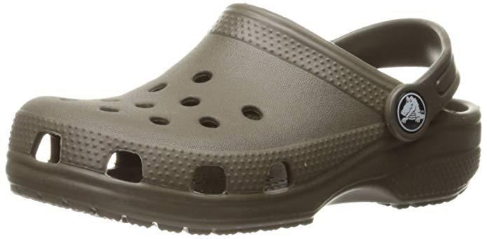 crocs Kinder amazon