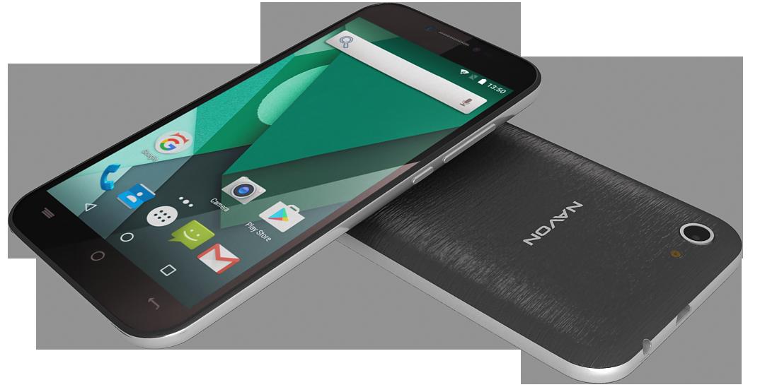 Navon M505 Mizu Smartphone amazon