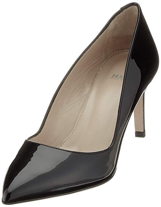Damen Pumps HUGO amazon
