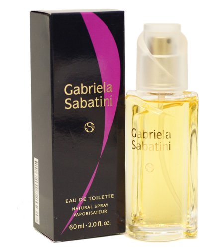 Gabriela Sabatini EdT amazon