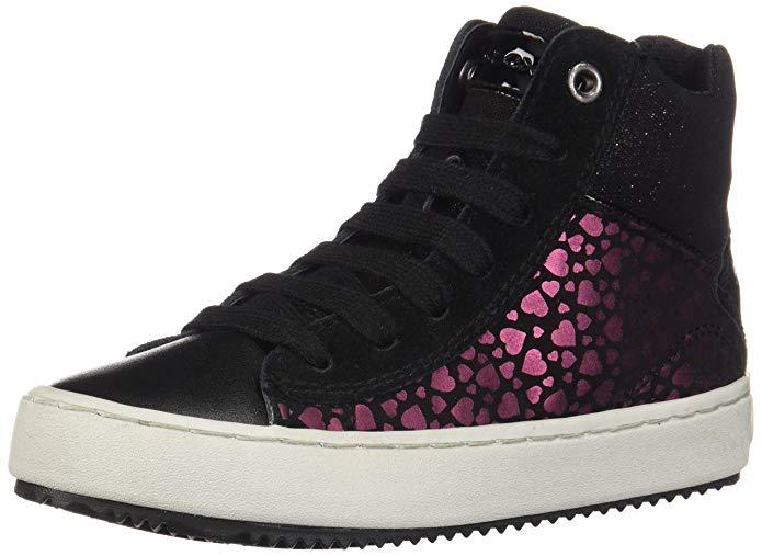 Geox Mädchen Sneakers amazon