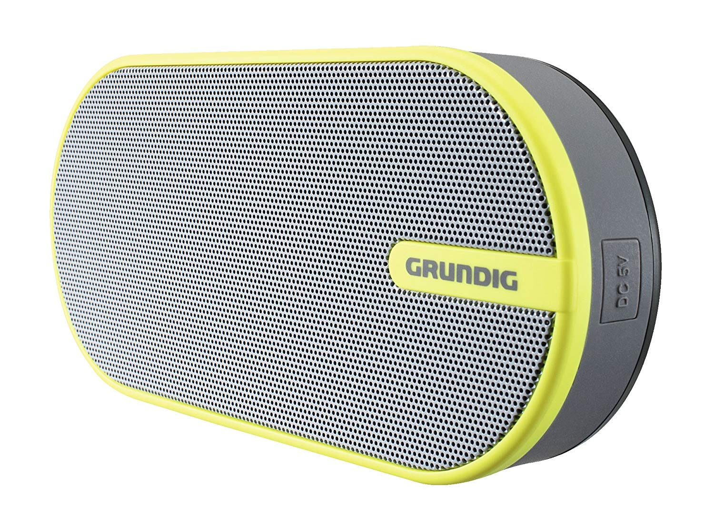 Grundig Lautsprecher amazon
