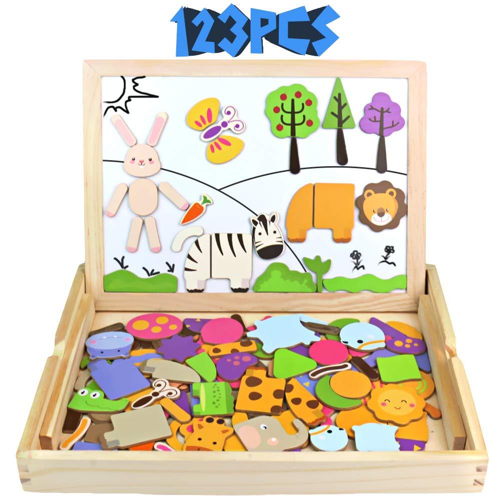 Holzspielzeug Puzzle amazon
