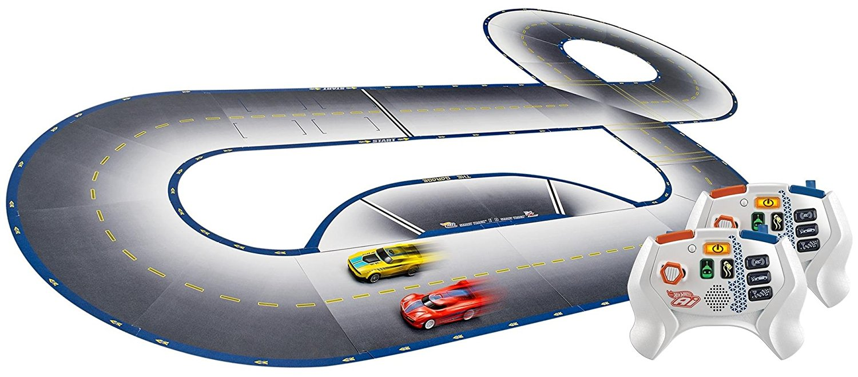 Hot Wheels AI Racing Rennbahn amazon