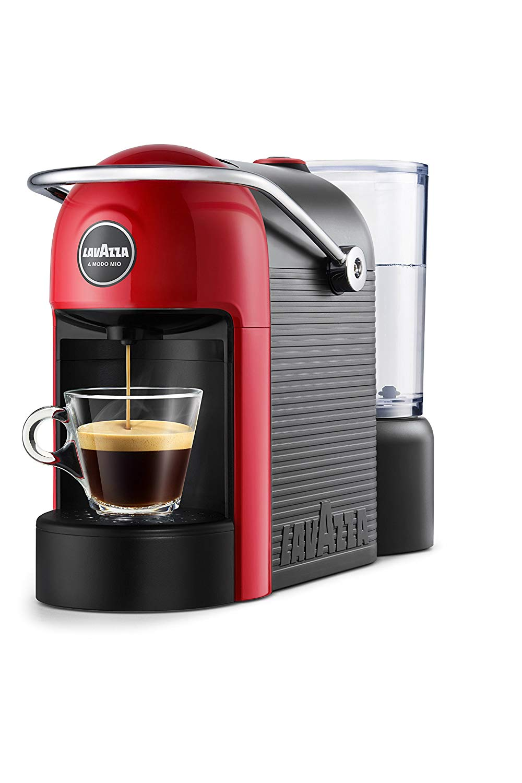 Lavazza Kapselmaschine Kaffee amazon