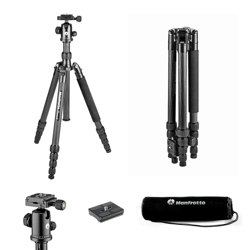 Manfrotto Carbon Stativ amazon