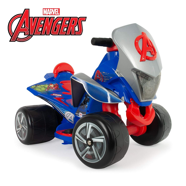 Marvel Avengers Quad amazon