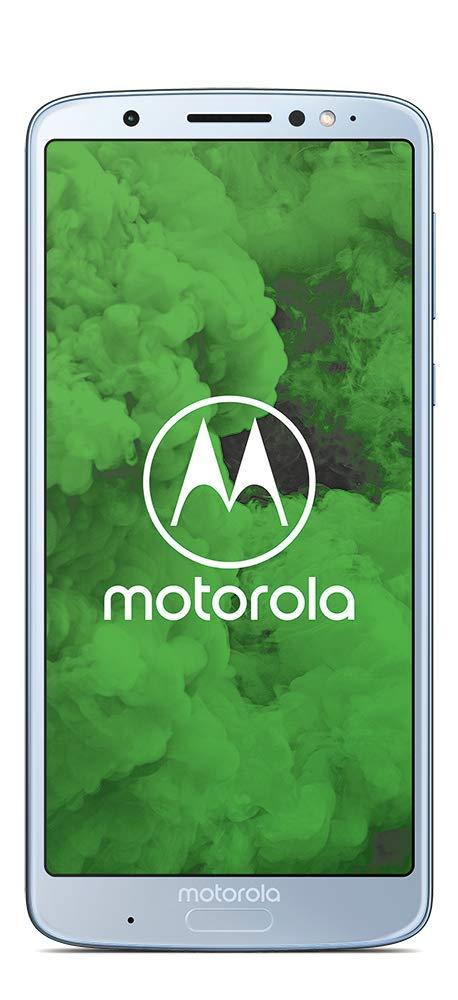 Motorola moto G6 Smartphone amazon