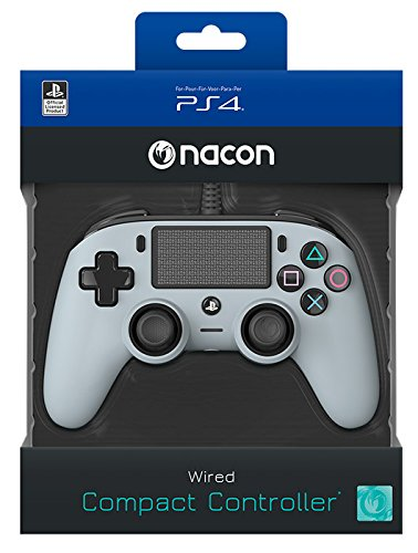 Nacon PS4 Compact Controller amazon