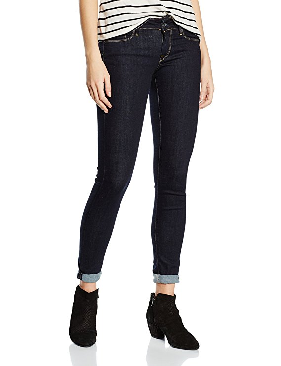 Pepe Damen Jean amazon