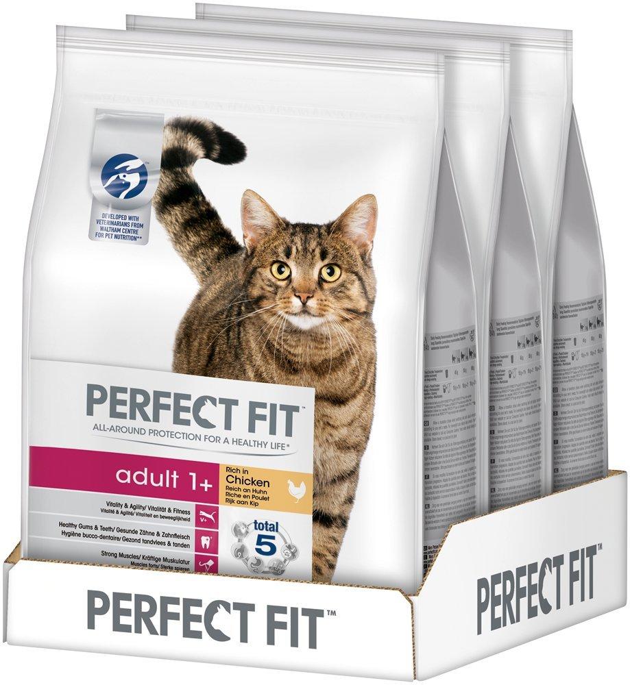 Perfect Fit Katzen Trockenfutter amazon