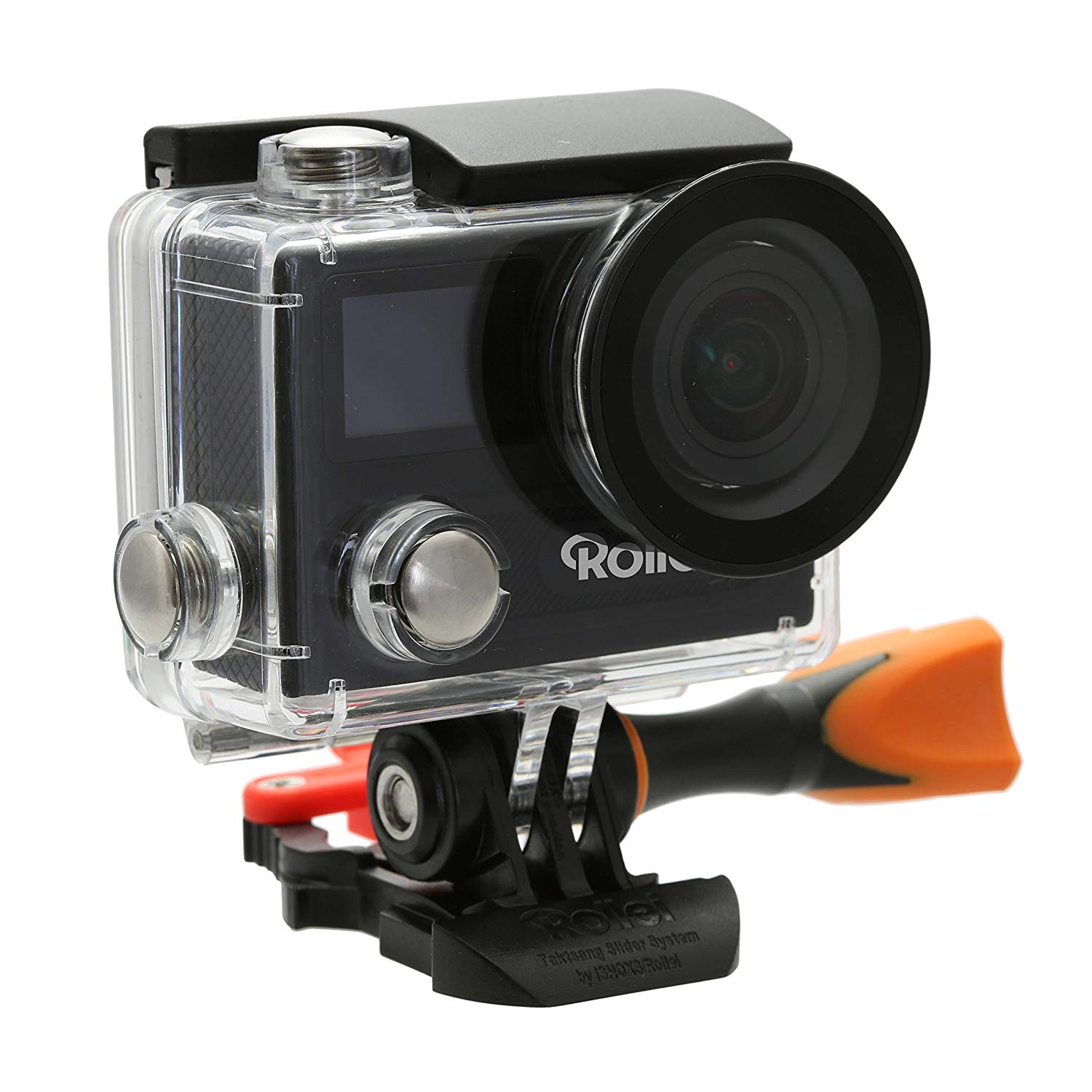 Rollei ActionCam amazon