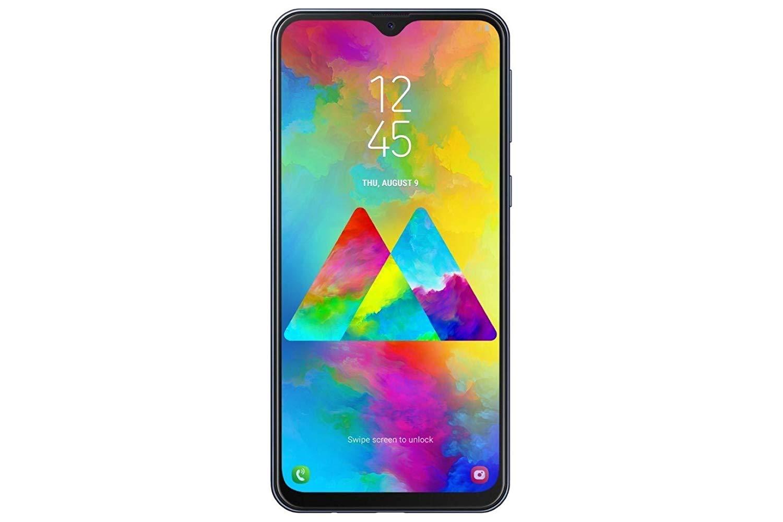 Samsung Galaxy M20 Smartphone amazon