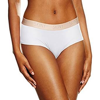 Skiny Damen Panty amazon