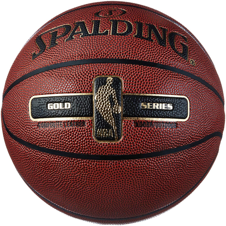 Spalding Basketball Gold Series amazon