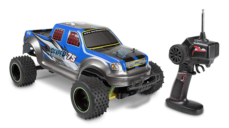 World Tech Toys ferngesteuertes Auto amazon