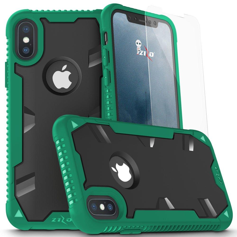 Zizo iPhone X Schutzhülle amazon
