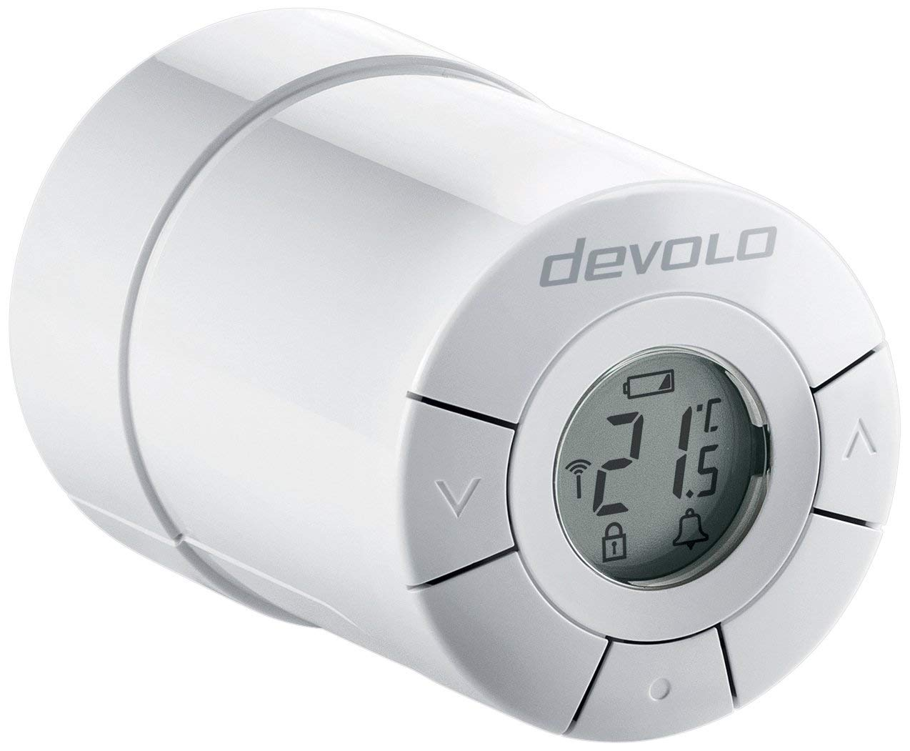 devolo Heizkörperthermostat amazon