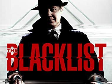 Amazon Prime Video The Blacklist