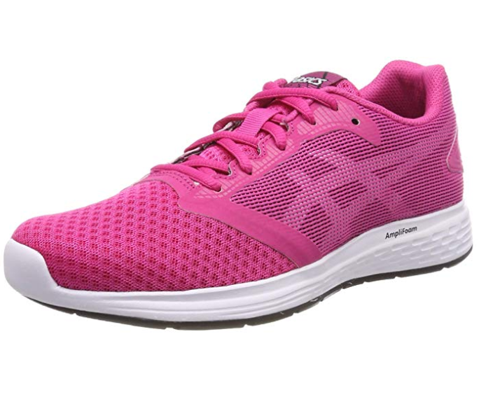 Asics Damen Laufschuh amazon