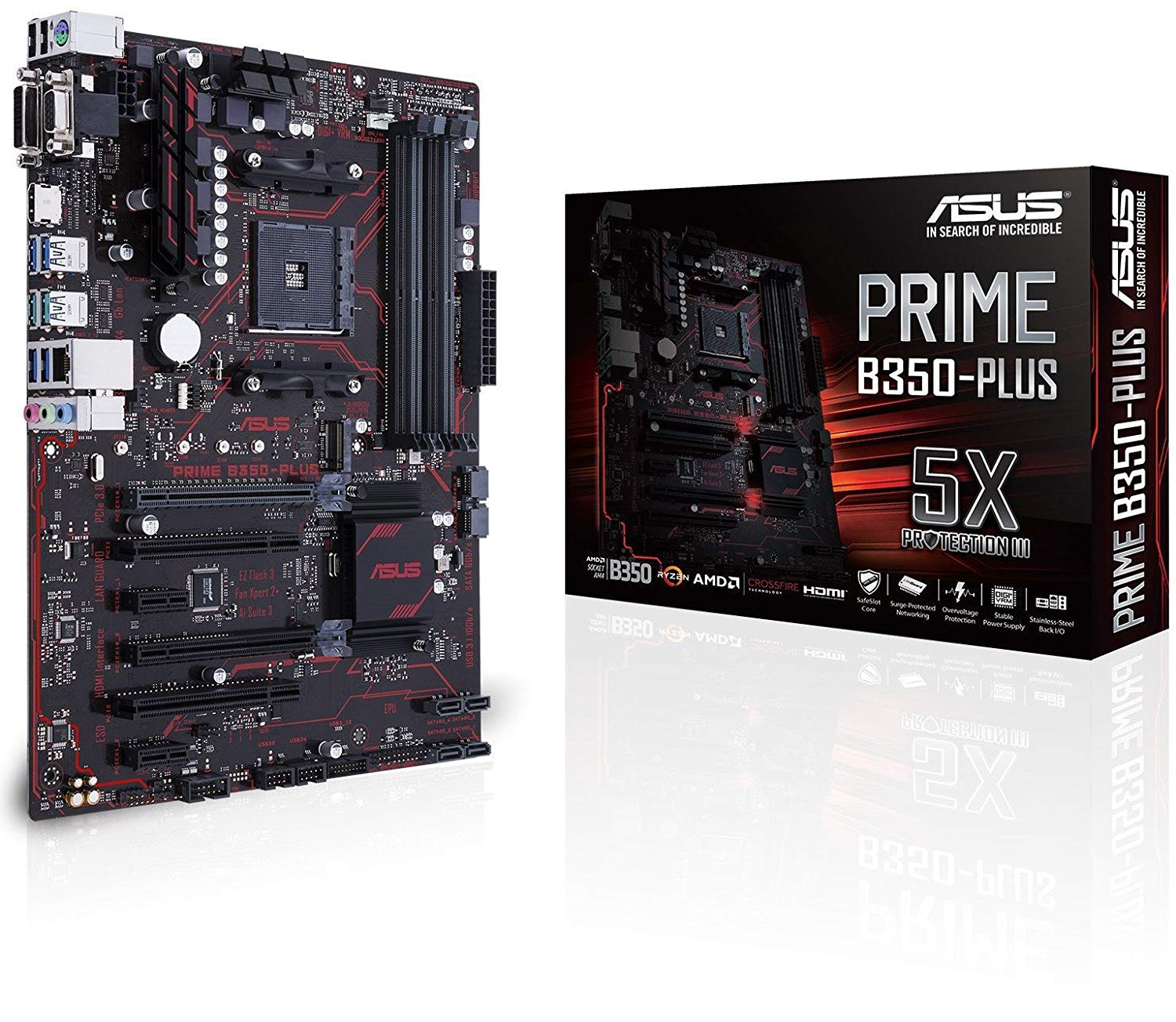 Asus Mainboard amazon