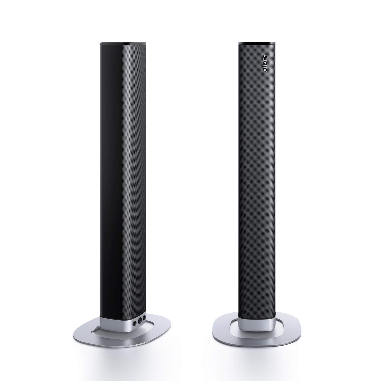 Aukey Bluetooth Lautsprecher Soundbar amazon