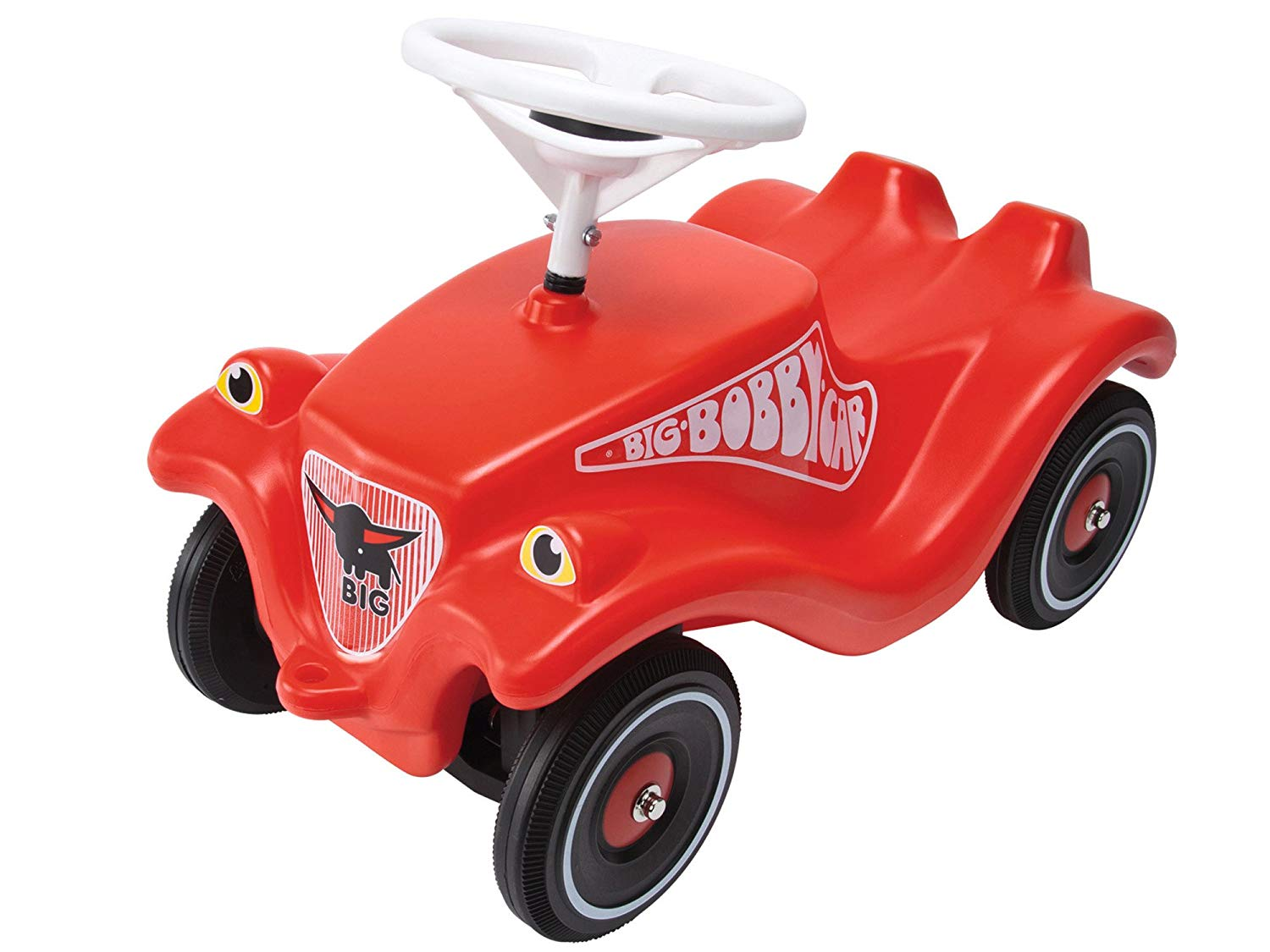 Big Bobby Car amazon