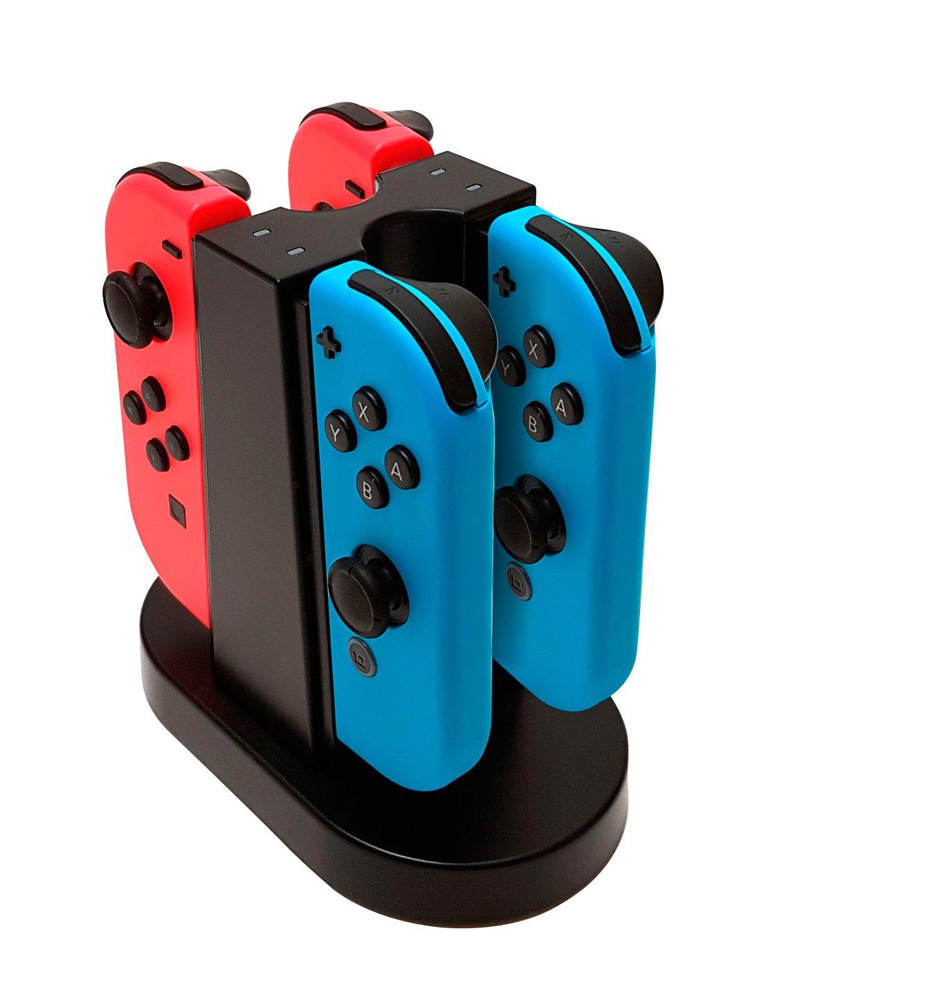 BigBen Nintendo Switch Ladestation amazon