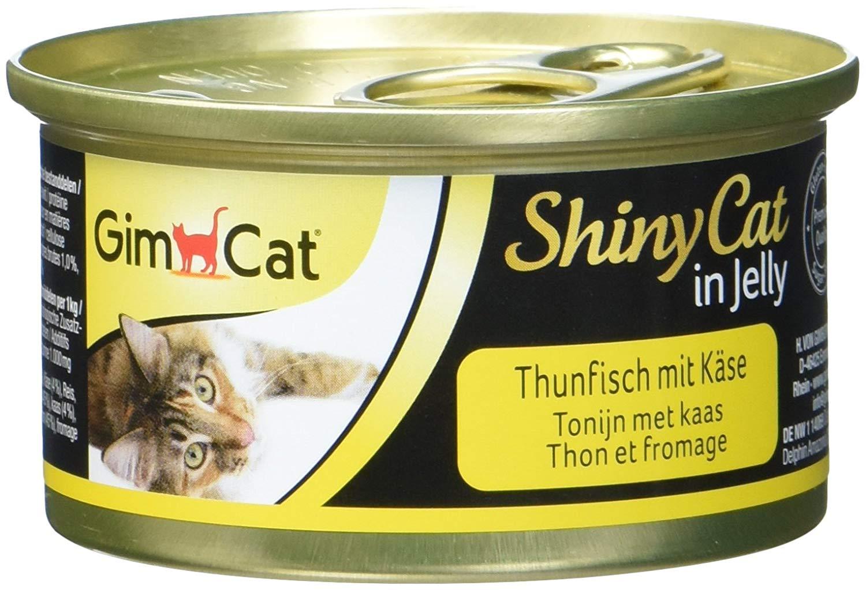 GimCat Katzenfutter amazon